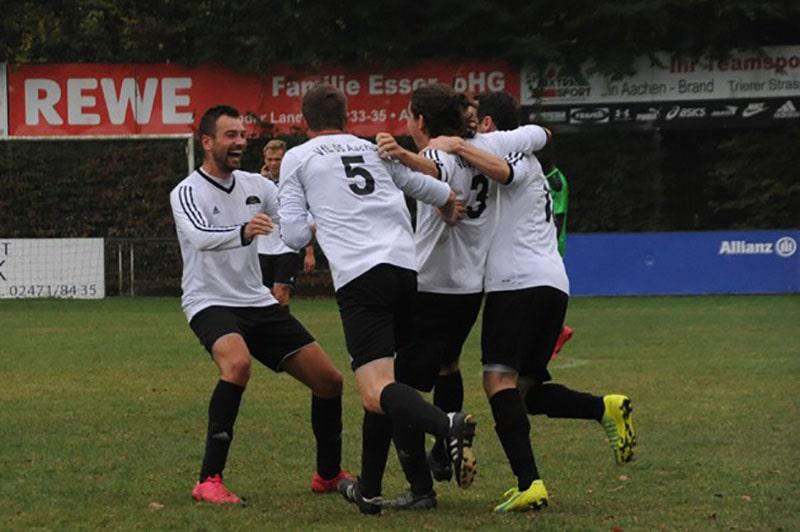 1.Mannschaft | VfL 05 Aachen