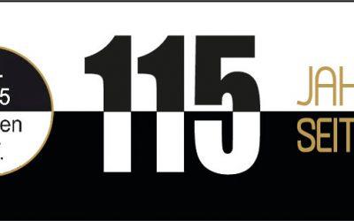115 Jahre VfL 1905 Aachen