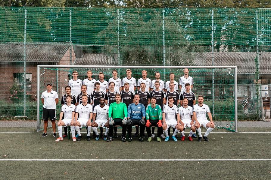 1. Mannschaft VfL 05 Aachen