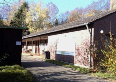 Sportplatz   VfL05 Aachen