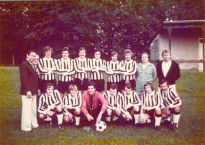 1. Mannschaft 1978 / 79