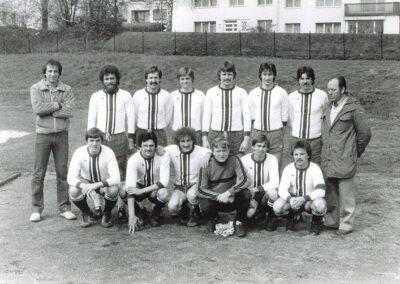 2. Mannschaft 1980 | VfL 05 Aachen