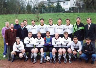 1. Mannschaft 1994 / 95